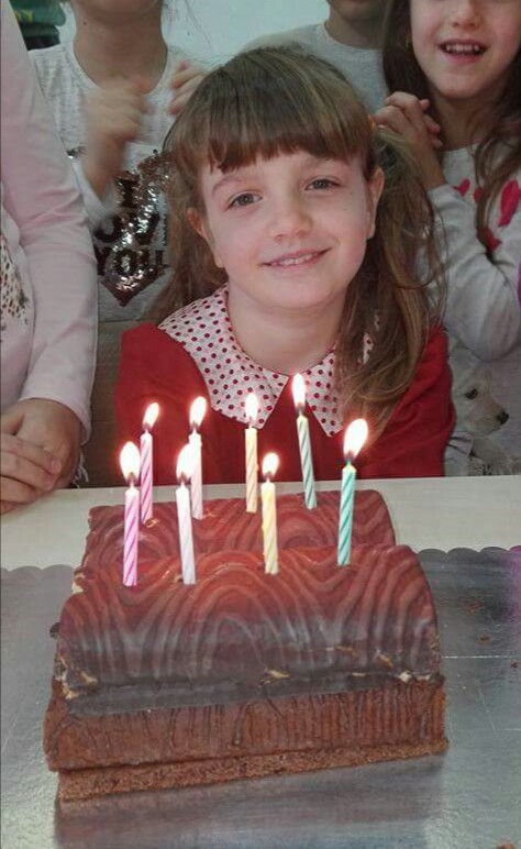 Прослава рођендана у школи